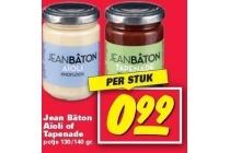 jean baton