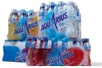 aquarius drank