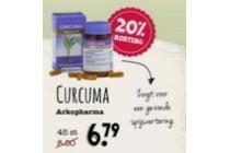 arkopharma curcuma
