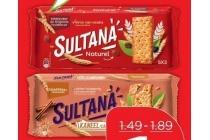 sultana fruitbiscuit spelt knappers of crunchers
