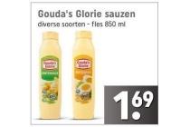gouda s glorie sauzen
