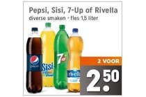 pepsi sisi 7 up of rivella