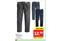 livergy thermojeans