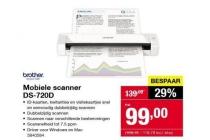 mobiele scanner ds 720d