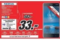 nokia 8 simlockvrije smartphone i c m abonnement