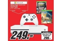 xbox one s 500 gb assassins creed call of duty wwii