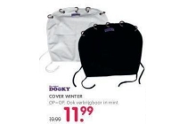 dooky cover winter