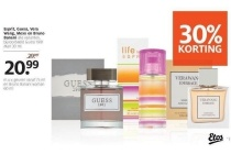 diverse parfums