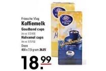 friesche vlag koffiemelk