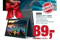 lenovo 10 1 tablet