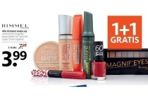 alle rimmel make up