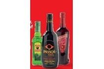pisang ambon mellow passoa festa of coebergh red fruit