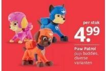 paw patrol pup buddies diverse varianten