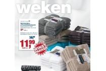 washandjes of handdoekenpack