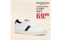 mcgregor sneaker heren