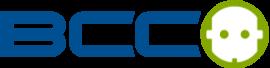 logo BCC Schiphol Rijk (hoofdkantoor BCC)