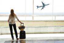 kijkshop reiskoffer korting vakantie