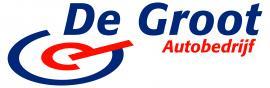 logo Autobedrijf De Groot