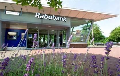 Rabobank Zuid-Holland Midden in Delft - Bank ...