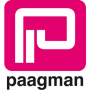 logo Paagman - Lange Poten