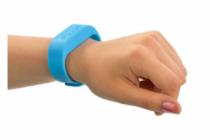 bluetooth fitness armband blokker aanbieding