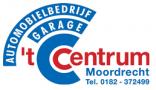 logo Vakgarage t Centrum