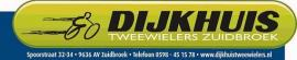 logo Dijkhuis Tweewielers
