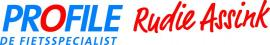 logo Profile de Fietsspecialist Rudie Assink