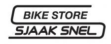 logo Bikestore Sjaak snel