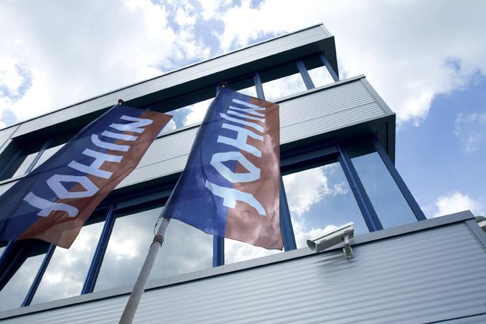 Openingstijden Nijhof Minervaweg 3 in Baarn