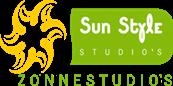 logo Sun Style Studio's