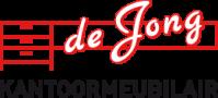 logo De Jong Kantoormeubilair