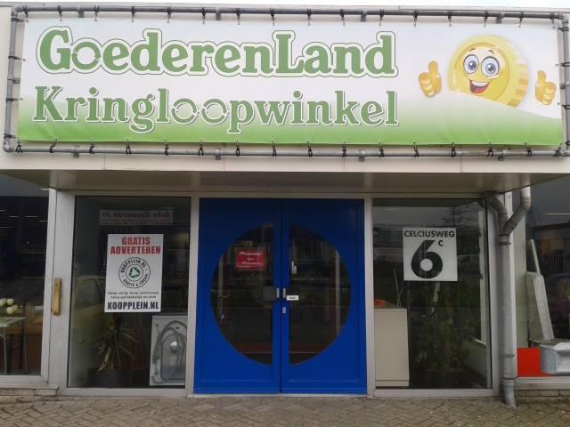 Tweedehands Meubels Leeuwarden : Openingstijden goederenland celsiusweg 6 c in leeuwarden