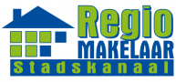 logo Regio Makelaar Stadskanaal
