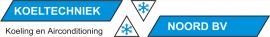 logo Koeltechniek Noord B.V.