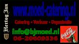 logo Partyservice B.J. Moed