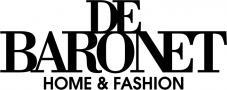 logo De Baronet Home&Fashion