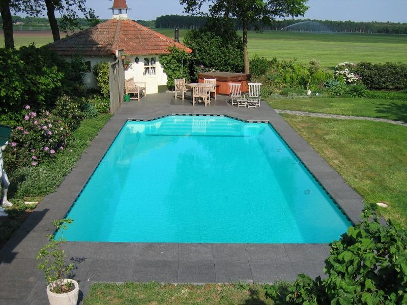Van den heuvel zwembaden in de mortel zwembad telefoongids bedrijven - Fotos van zwembaden ...