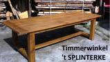 logo Timmerwinkel 't Splinterke