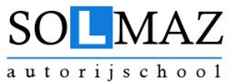 logo Autorijschool Solmaz