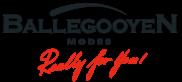 logo Ballegooyen Modes