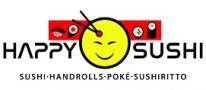 logo Happy Sushi