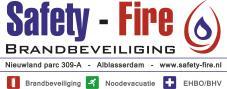 logo Safety-Fire Brandbeveiliging B.V.