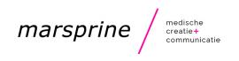logo Marsprine