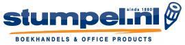 logo Boekhandel Stumpel