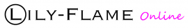 logo LILYFLAME-ONLINE