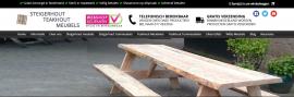 logo Steigerhout-teakhout-meubels