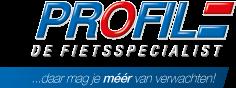 logo Profile Albert van der Kolk