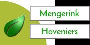 logo Mengerink Hoveniers