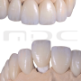 logo Milo's Dental Cosmetics/ MDC